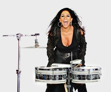 Sheila E on New Year's Eve With Blue Note Hawaii