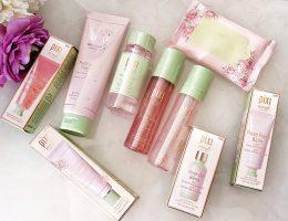 Pixi Beauty Rose Infused Skintreats