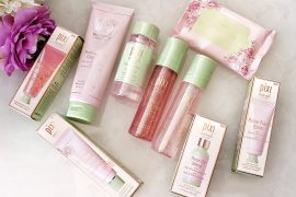 Pixi Beauty Rose Infused Skintreats