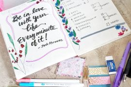 The Bullet Journal - What, How, Is It For Me? Podcast - Episode 1