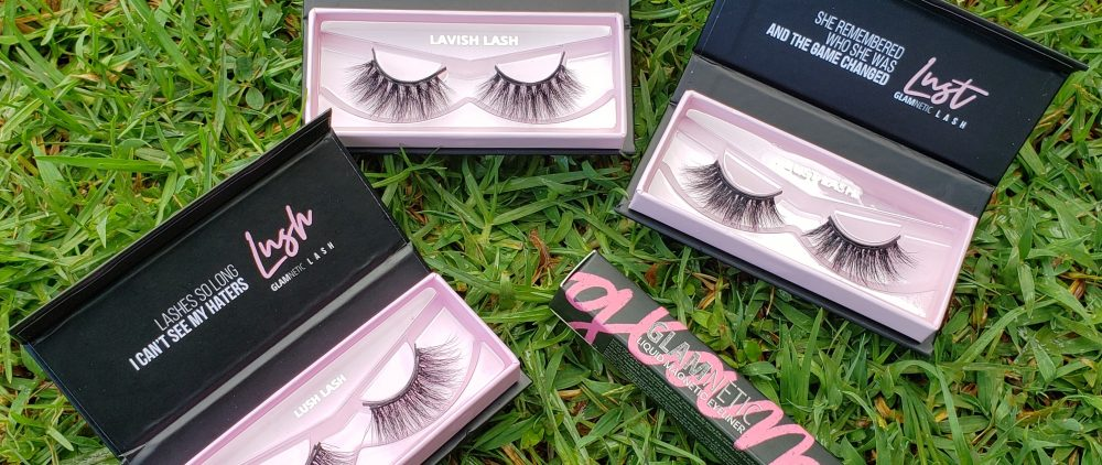 Showstopping Eyes with Glamnetic Magnetic Lashes